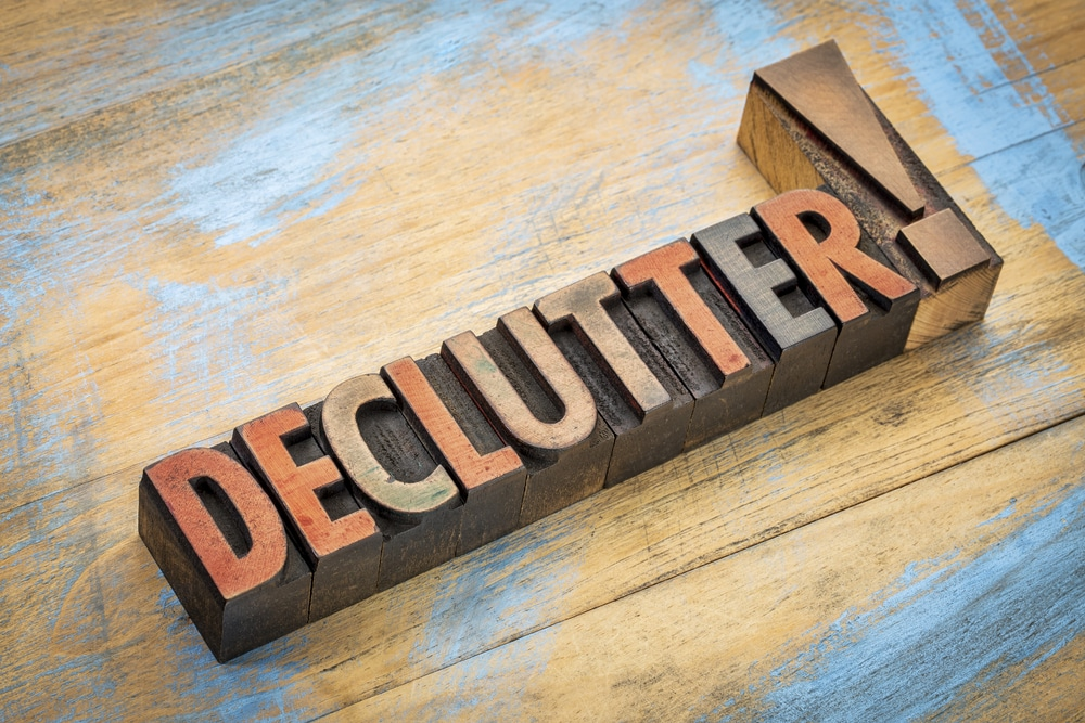 Stress-Free Decluttering Explained for Your House Clearance