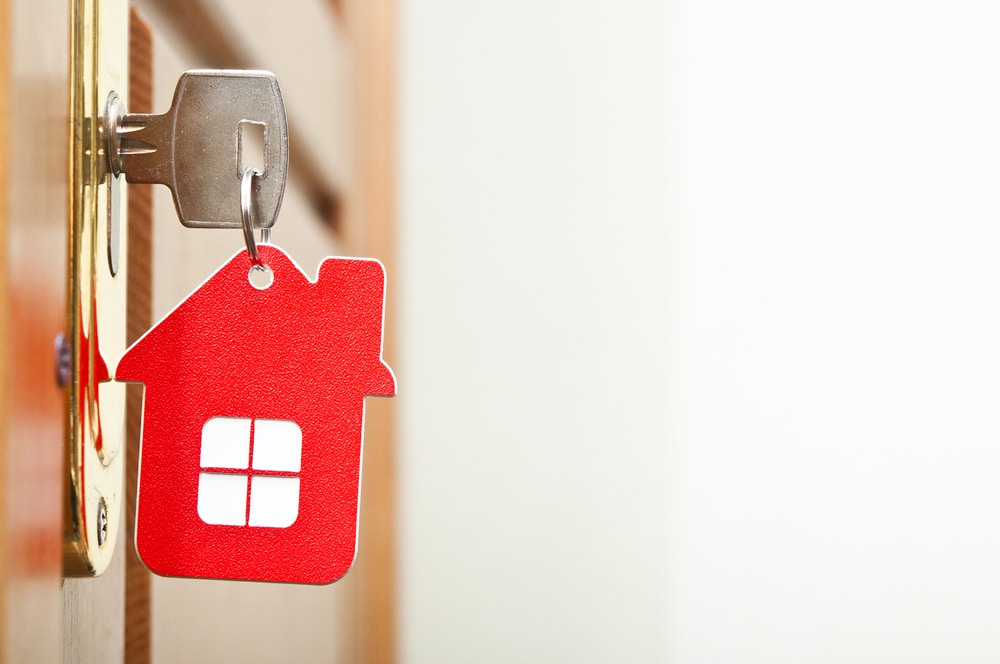 Simple Tips for Getting Set in Your New Home