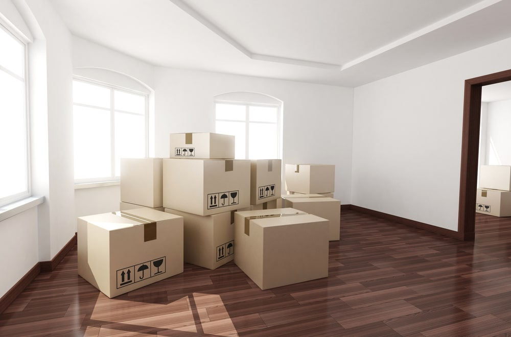House Removals Stockport Moving Day Guide