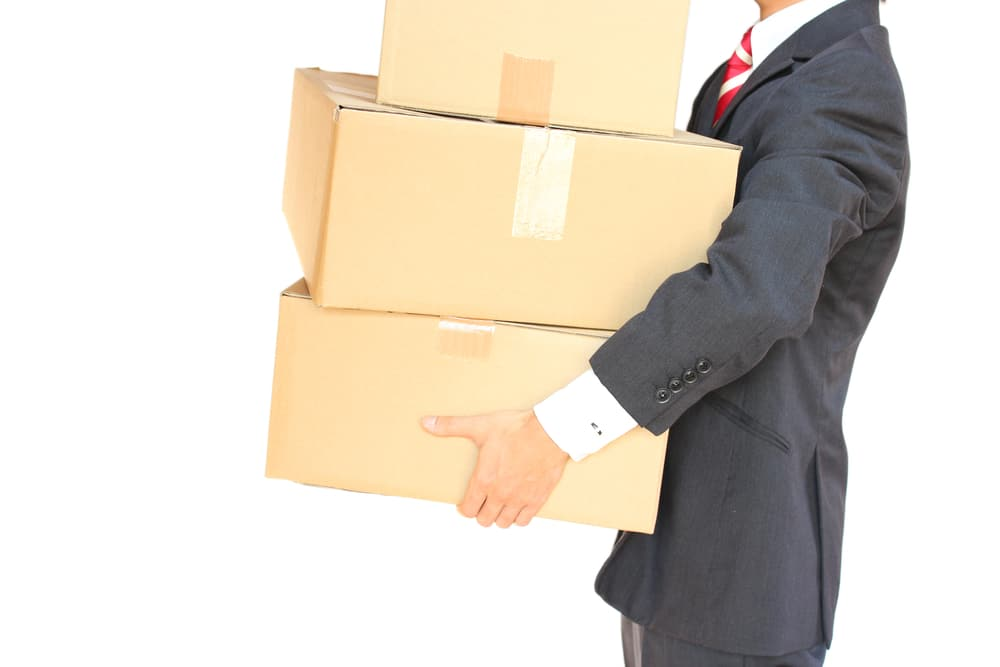 Everything You Ever Wanted to Know About Office Clearance